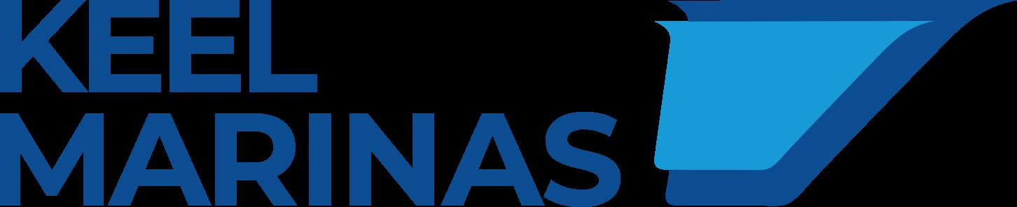Keel Marinas logo