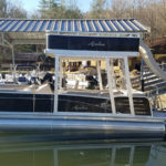 LaPardes Funship for rent on lake burton