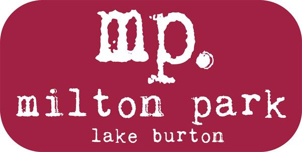 Milton Park Red Logo