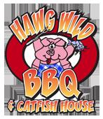 Hawg Wild BBQ Logo