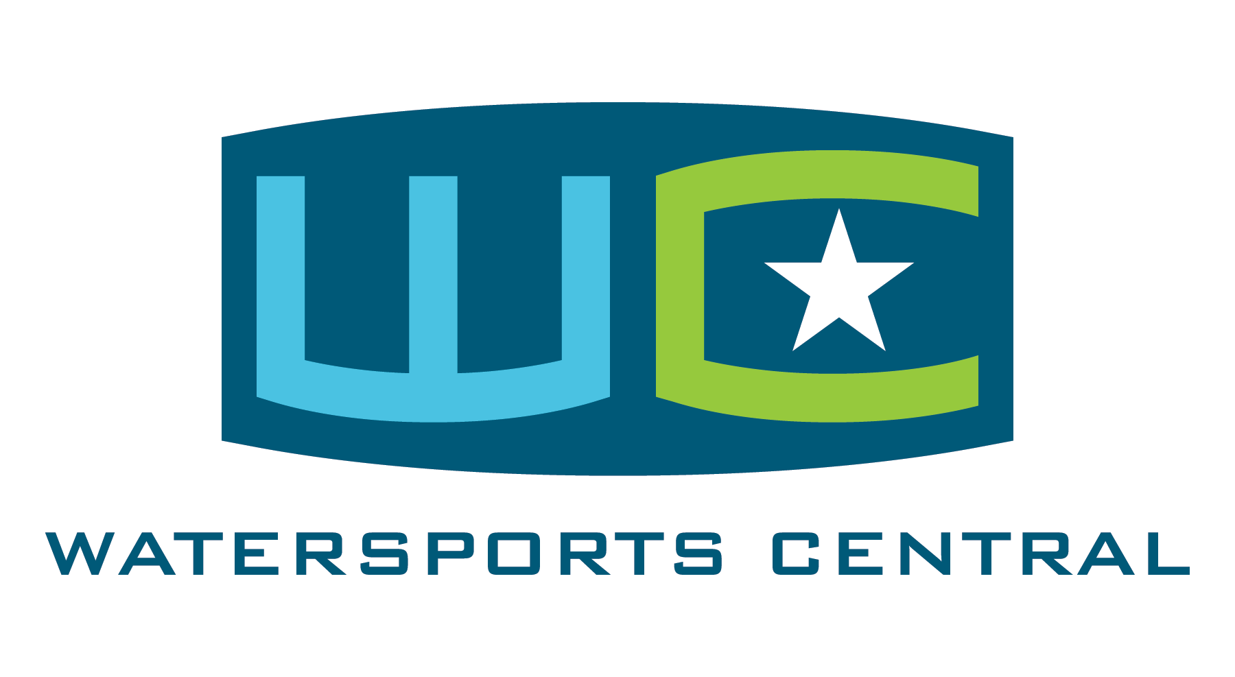WC Logo Blue and Green